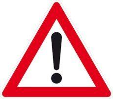 Was sind die 5 größten Gefahren bei einer Entrümeplung ?